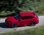2021 Porsche Cayenne GTS (Color: Carmine Red) Top Wallpapers 150x120 (1)