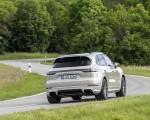2021 Porsche Cayenne GTS (Color: Sechura Beige Metallic) Rear Three-Quarter Wallpapers 150x120 (50)