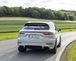 2021 Porsche Cayenne GTS (Color: Sechura Beige Metallic) Rear Wallpapers 150x120 (38)