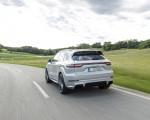 2021 Porsche Cayenne GTS (Color: Sechura Beige Metallic) Rear Wallpapers 150x120 (41)