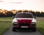 2021 Porsche Cayenne GTS Coupe (Color: Carmine Red) Front Wallpapers 150x120 (26)