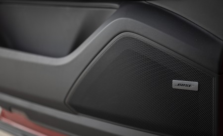 2021 Porsche Cayenne GTS Coupe (Color: Carmine Red) Interior Detail Wallpapers 450x275 (49)