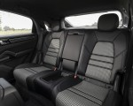 2021 Porsche Cayenne GTS Coupe (Color: Carmine Red) Interior Rear Seats Wallpapers 150x120 (47)