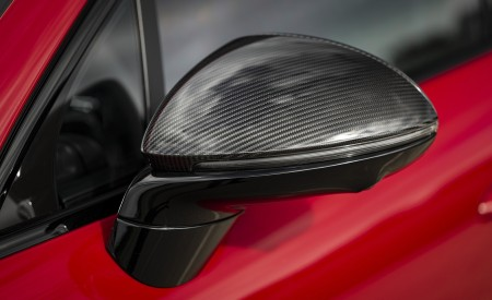 2021 Porsche Cayenne GTS Coupe (Color: Carmine Red) Mirror Wallpapers 450x275 (36)