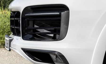 2021 Porsche Cayenne GTS Coupe (Color: Crayon) Detail Wallpapers 450x275 (106)
