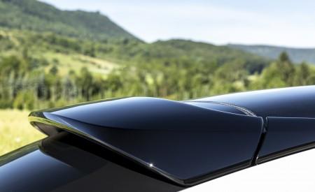 2021 Porsche Cayenne GTS Coupe (Color: Crayon) Spoiler Wallpapers 450x275 (103)