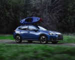 2021 Subaru Crosstrek Limited Front Three-Quarter Wallpapers 150x120 (3)
