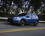 2021 Subaru Crosstrek Limited Wallpapers HD