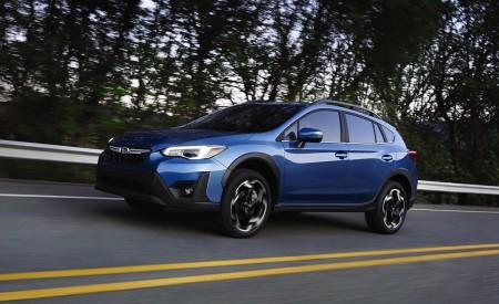2021 Subaru Crosstrek Limited Wallpapers & HD Images