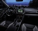 2021 Subaru Crosstrek Limited Interior Wallpapers 150x120 (7)