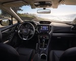 2021 Subaru Crosstrek Limited Interior Wallpapers 150x120 (8)