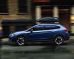 2021 Subaru Crosstrek Limited Side Wallpapers 150x120 (2)