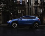 2021 Subaru Crosstrek Limited Side Wallpapers 150x120 (5)