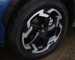 2021 Subaru Crosstrek Limited Wheel Wallpapers 150x120 (6)