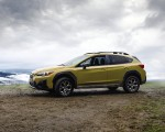 2021 Subaru Crosstrek Sport Front Three-Quarter Wallpapers 150x120