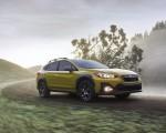 2021 Subaru Crosstrek Sport Front Three-Quarter Wallpapers 150x120 (3)