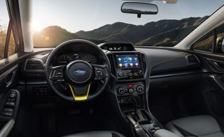 2021 Subaru Crosstrek Sport Interior Cockpit Wallpapers 450x275 (12)