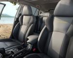 2021 Subaru Crosstrek Sport Interior Front Seats Wallpapers 150x120