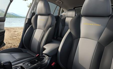 2021 Subaru Crosstrek Sport Interior Front Seats Wallpapers 450x275 (11)
