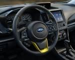 2021 Subaru Crosstrek Sport Interior Steering Wheel Wallpapers 150x120