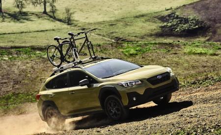 2021 Subaru Crosstrek Sport Off-Road Wallpapers 450x275 (4)