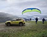 2021 Subaru Crosstrek Sport Side Wallpapers 150x120