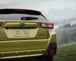 2021 Subaru Crosstrek Sport Tail Light Wallpapers 150x120