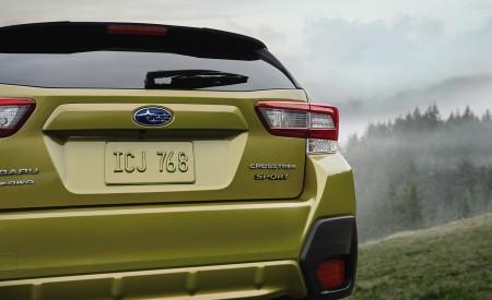 2021 Subaru Crosstrek Sport Tail Light Wallpapers 450x275 (8)