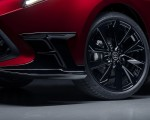 2021 Toyota Corolla Hatchback Special Edition Wheel Wallpapers 150x120 (4)