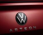 2021 Volkswagen Arteon R-Line Badge Wallpapers 150x120 (20)