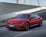 2021 Volkswagen Arteon R-Line Wallpapers HD