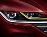 2021 Volkswagen Arteon R-Line Headlight Wallpapers 150x120 (15)