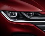 2021 Volkswagen Arteon R-Line Headlight Wallpapers 150x120 (17)