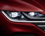 2021 Volkswagen Arteon R-Line Headlight Wallpapers  150x120 (16)