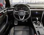 2021 Volkswagen Arteon R-Line Interior Cockpit Wallpapers 150x120 (25)