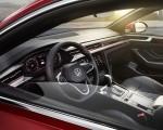 2021 Volkswagen Arteon R-Line Interior Wallpapers 150x120 (27)
