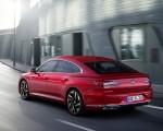2021 Volkswagen Arteon R-Line Rear Three-Quarter Wallpapers 150x120 (4)