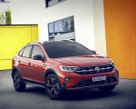 2021 Volkswagen Nivus Front Three-Quarter Wallpapers 150x120 (6)