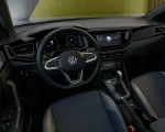 2021 Volkswagen Nivus Interior Wallpapers 150x120 (18)