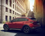 2021 Volkswagen Nivus Rear Three-Quarter Wallpapers 150x120 (10)