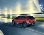 2021 Volkswagen Nivus Rear Three-Quarter Wallpapers 150x120 (5)