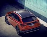 2021 Volkswagen Nivus Rear Wallpapers 150x120 (11)