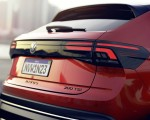 2021 Volkswagen Nivus Tail Light Wallpapers 150x120 (16)