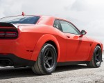 2020 Dodge Challenger SRT Super Stock Detail Wallpapers 150x120 (25)