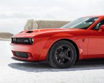 2020 Dodge Challenger SRT Super Stock Detail Wallpapers 150x120 (17)