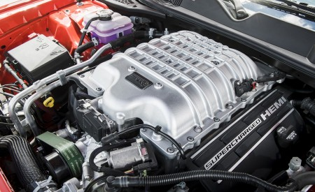2020 Dodge Challenger SRT Super Stock Engine Wallpapers 450x275 (31)