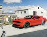 2020 Dodge Challenger SRT Super Stock Front Three-Quarter Wallpapers 150x120 (6)