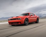2020 Dodge Challenger SRT Super Stock Wallpapers HD