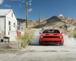 2020 Dodge Challenger SRT Super Stock Front Wallpapers 150x120 (7)