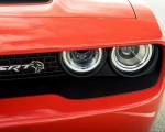 2020 Dodge Challenger SRT Super Stock Headlight Wallpapers 150x120 (19)